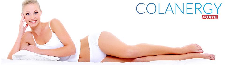 Colanergy Forte mejora y protege la piel