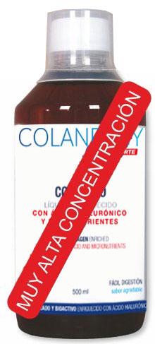 Bote Colanergy Forte el mejor colágeno marino natural al mejor precio